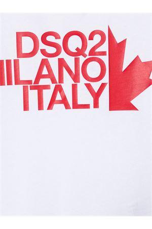 DSQUARED | 24 | DQ0493D002FTDQ100