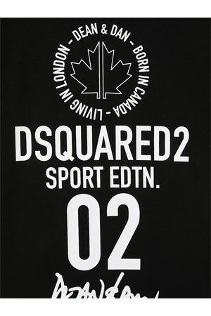DSQUARED | 24 | DQ0498D00XNKDQ900