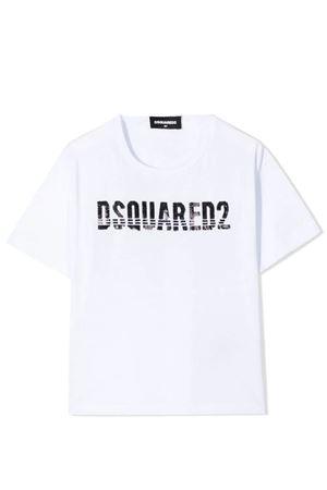 DSQUARED | 24 | DQ04BUD00MMTDQ100