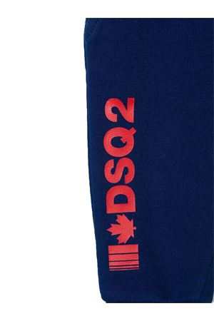 DSQUARED | 8 | DQ04D0D002GBDQ865