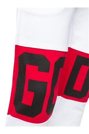 GCDS | 8 | CC94M031005WHITE
