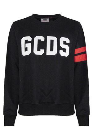 GCDS   26   CC94W021057BLACK