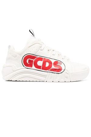GCDS | 484 | FW21M010011WHITE