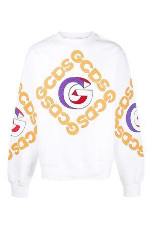 GCDS | 26 | FW21M020055WHITE