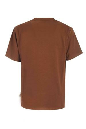 GCDS | 24 | FW21M020056BROWN