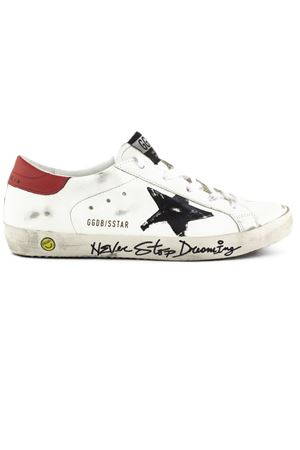 GOLDEN GOOSE | 484 | GTF00101F00044510201