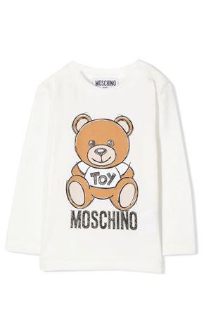 MOSCHINO | 24 | MVO000LBA11B10063