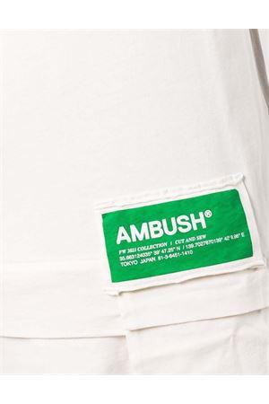 AMBUSH | 24 | BMAA004F21JER0010358