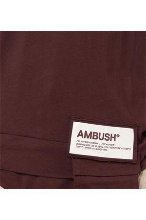 AMBUSH | 24 | BMAA004F21JER0012803