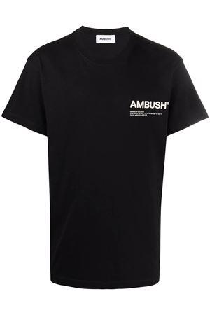 AMBUSH | 24 | BMAA007F21JER0011003