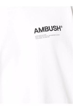 AMBUSH | 26 | BMBA021F21FLE0010310
