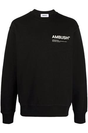 AMBUSH | 26 | BMBA021F21FLE0011001