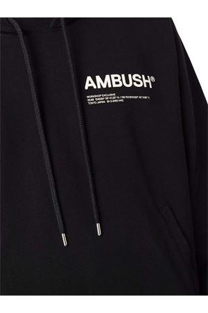 AMBUSH | 26 | BMBB012F21FLE0011003