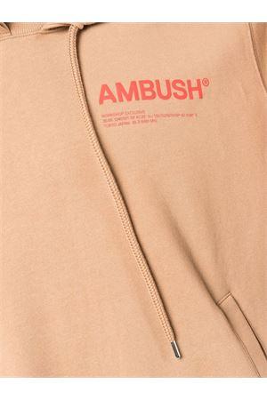 AMBUSH | 26 | BMBB012F21FLE0016225