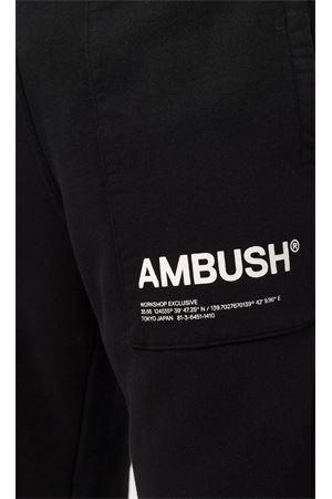 AMBUSH | 8 | BMCH003F21FLE0011001