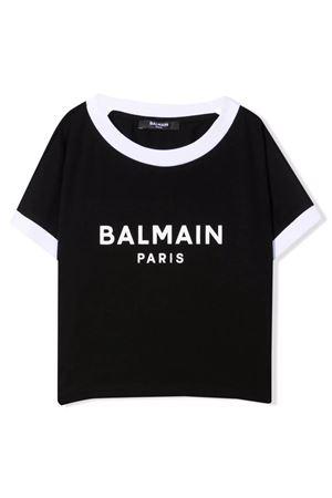 BALMAIN   24   6P8071Z0003T930BC