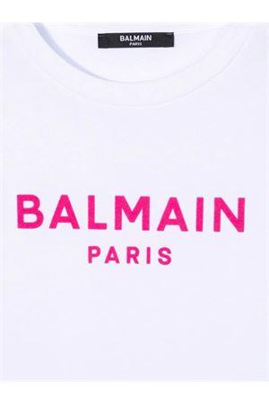 BALMAIN | 24 | 6P8521Z0003T100RS