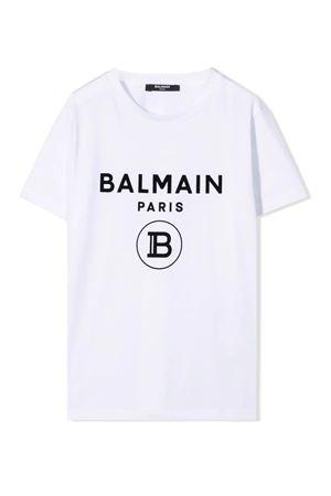BALMAIN | 24 | 6P8541Z0003T100NE