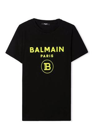 BALMAIN | 24 | 6P8541Z0003T930GL