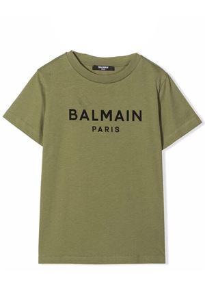 BALMAIN   24   6P8701Z0003T714NE