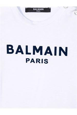 BALMAIN | 24 | 6P8A11Z0003B100BL