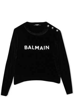 BALMAIN | 720 | 6P9010X0002T930BC