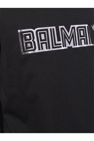 BALMAIN | 24 | WH0EF000B160EAC