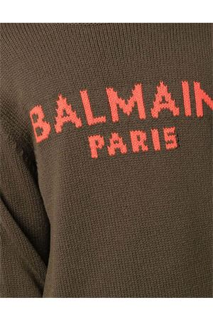BALMAIN | 720 | WH0KD000K027UCZ