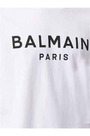 BALMAIN | 24 | WH1EF000B114GAB