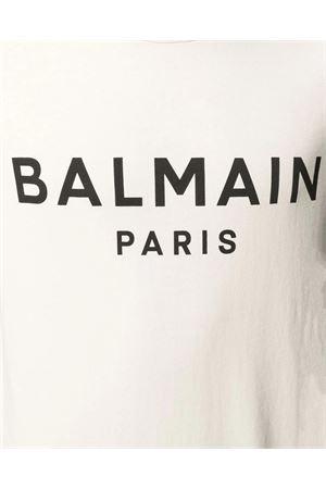 BALMAIN | 24 | WH1EF000B114GFE