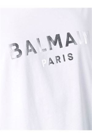BALMAIN | 24 | WH1EF000B121GAC