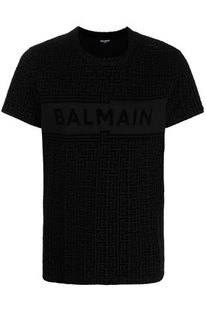 BALMAIN | 24 | WH1EF000B133EAP