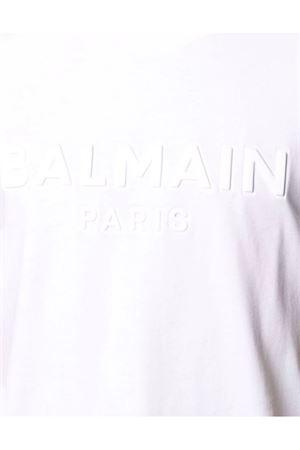 BALMAIN | 24 | WH1EF000B1400FA