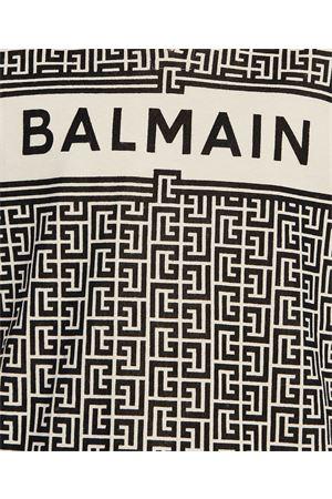 BALMAIN | 42 | WH1GB005B133GFE