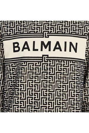 BALMAIN | 26 | WH1JQ040B132GFE