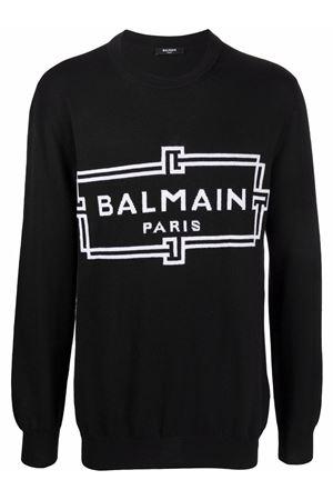 BALMAIN | 720 | WH1KD000K037EAB