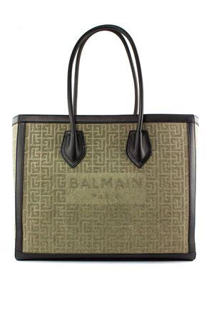 BALMAIN | 305 | WN0FE679TCEQUBK