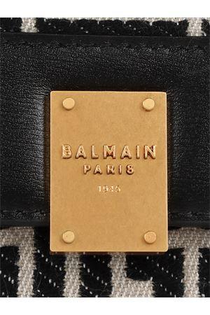 BALMAIN | 191 | WN1ML125TJLXGFE
