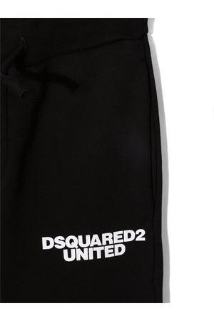 DSQUARED   8   DQ0545D008FTDQ900