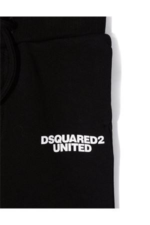 DSQUARED | 8 | DQ0568D008FBDQ900