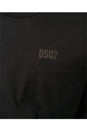 DSQUARED | 24 | S74GD0880S23652900