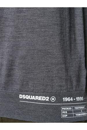 DSQUARED | 720 | S74HA1168S16794859M