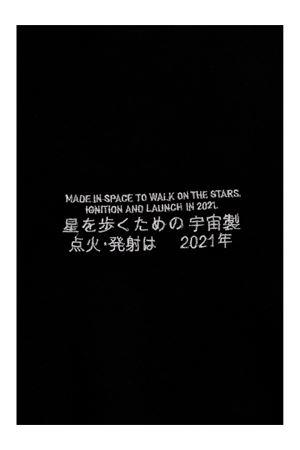 ENTERPRISE JAPAN | 24 | BB1341TX19022222BLACK
