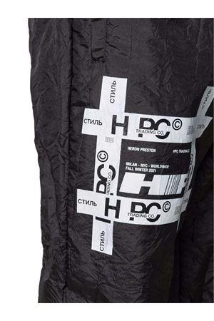 HERON PRESTON | 8 | HMCA014F21FAB0011001