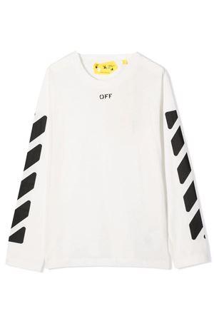 OFF WHITE | 24 | OBAB001F21JER001K0110