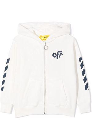 OFF WHITE | 26 | OBBE001F21FLE001K0146