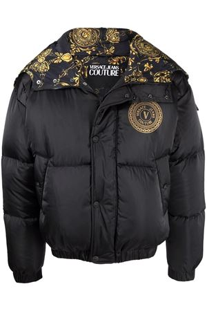 VERSACE JEANS COUTURE | 93 | 71GAU40025186899