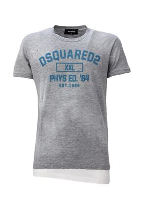 DSQUARED | 24 | S71GD0644S22146857M