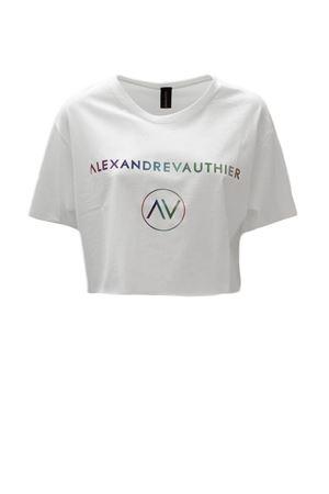 ALEXANDRE VAUTHIER | 24 | TS8040346WHITE