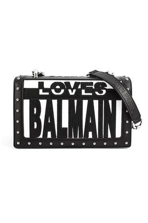 BALMAIN | 305 | S8FS122PGLB181